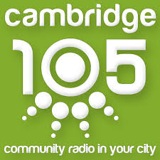 Cambridge 105 Bookmark