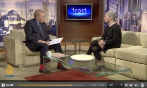 Louise Foxcroft - Frost Over the World
